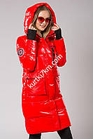 Куртка парка  зимняя Visdeer 298, фото 1