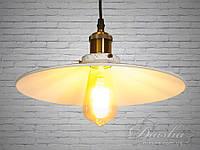 Люстра-подвес светильник в стиле Loft&6856-300-WH-G