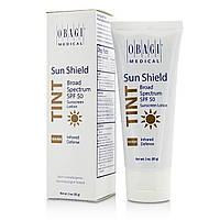 Obagi Sun Shield Tint Broad Spectrum SPF 50 Warm Тонирующий солнцезащитный крем SPF 50 (теплый оттенок), 85 г