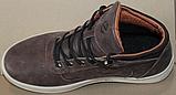 Ботинки зимние мужские кожаные от производителя модель ДР1024, фото 3
