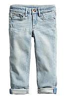 Стильные джинсы для девочки H&M (Германия)