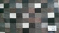Мебельная ткань Шинилл коллекция PIXEL