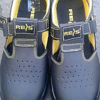 Сандали рабочие с металоноском Рейс (REIS)