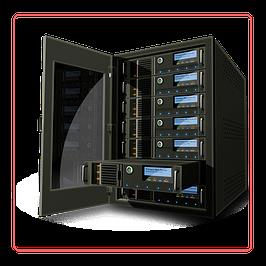 Сервер, workstation, рабочая станция, серверное оборудование, HP, DELL, Fujitsu
