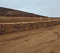 Камень ракушняк М25 Днепропетровская область