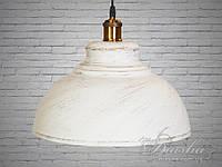 Люстра-подвес светильник в стиле Loft&6858-360-WH-G