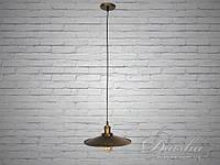Люстра-подвес светильник в стиле Loft&6856-300-BK-G