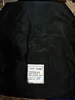 Бронеплиты Темп 3000 клас захисту 4 (Комплект з 2 великих пластин)