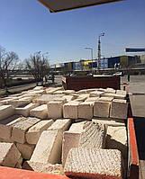 Камень ракушняк М35 Житомирская область