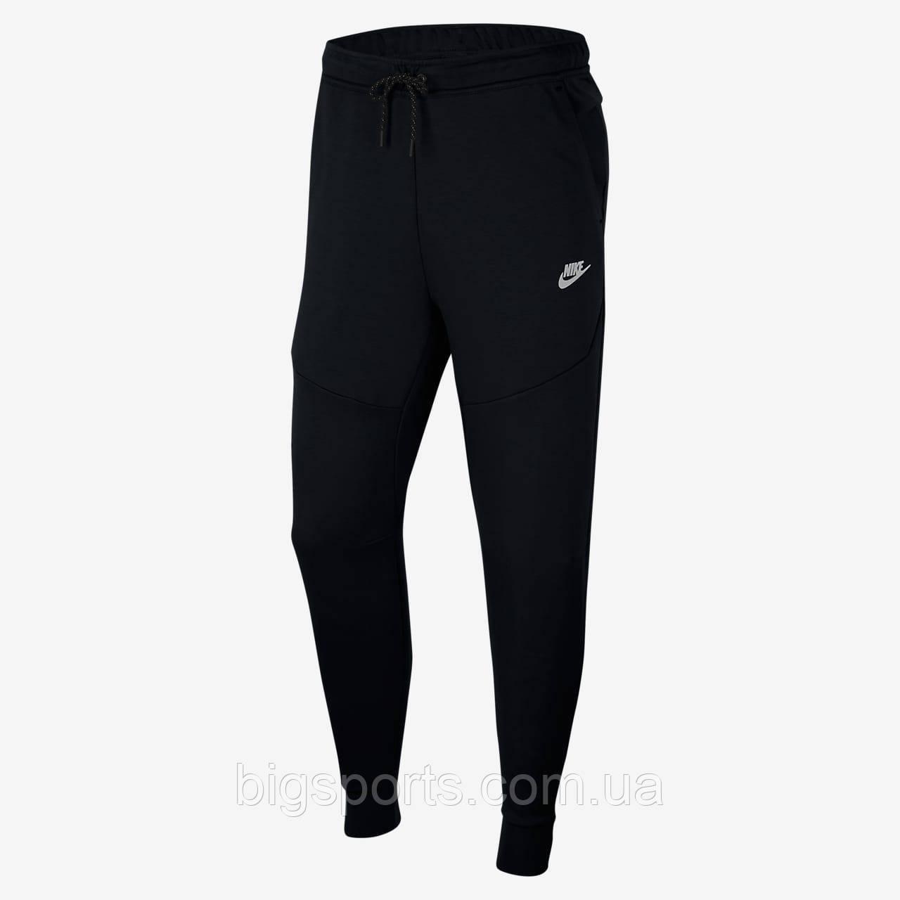 Штаны муж. Nike M Nsw Tch Flc Jggr (арт. CU4495-011)