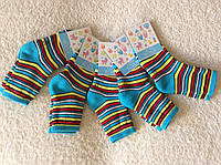 Носочки детские теплые