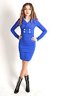 """Молодежное стильное  платье   """"174"""", фото 1"""