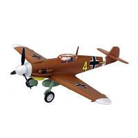 Пазл 4D Master Самолет BF-109 Messerschmitt F-4/TROP (26907)