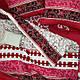 Семейное постельное Вилюта ранфорс 8630 красный, фото 2