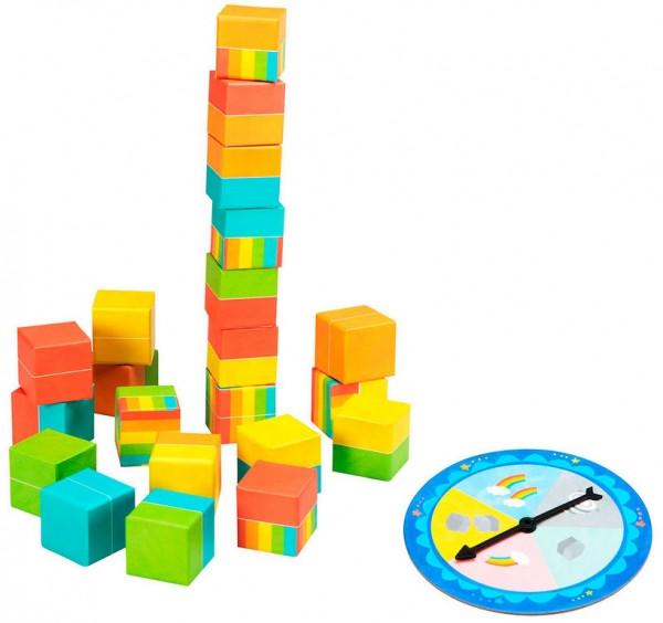 Развивающая игра Educational Insights - Построй башенку