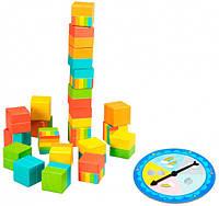 Развивающая игра Educational Insights - Построй башенку, фото 1