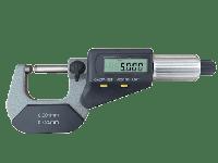 Мікрометр цифровий KM-2328-25 / 0.001 (0-25 мм) ±0.002 мм