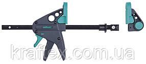 Струбцина (розтяжка робочого столу) Wolfcraft PRO 65-150-W 3036000