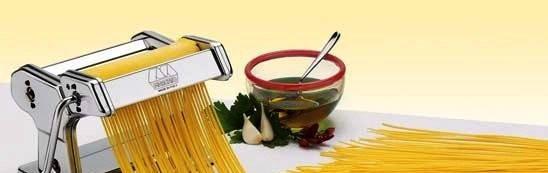 Насадка для спагетти Marcato Accessorio Spaghetti 2 mm, фото 2