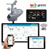 Професійна метеостанція MISOL WH2950 (WIFI)
