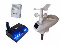 Професійна метеостанція MISOL WH2600 (WIFI)