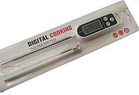 Цифровий термометр KCASA TP330 (-50...+300 °C) з підсвічуванням