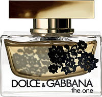Оригинал Dolce&Gabbana The One Lace Edition D&G 75ml edp (шикарный, чувственный, блистательный аромат)