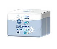 Пелюшки гігієнічні Білосніжка Компактні 90х60 см 30 шт