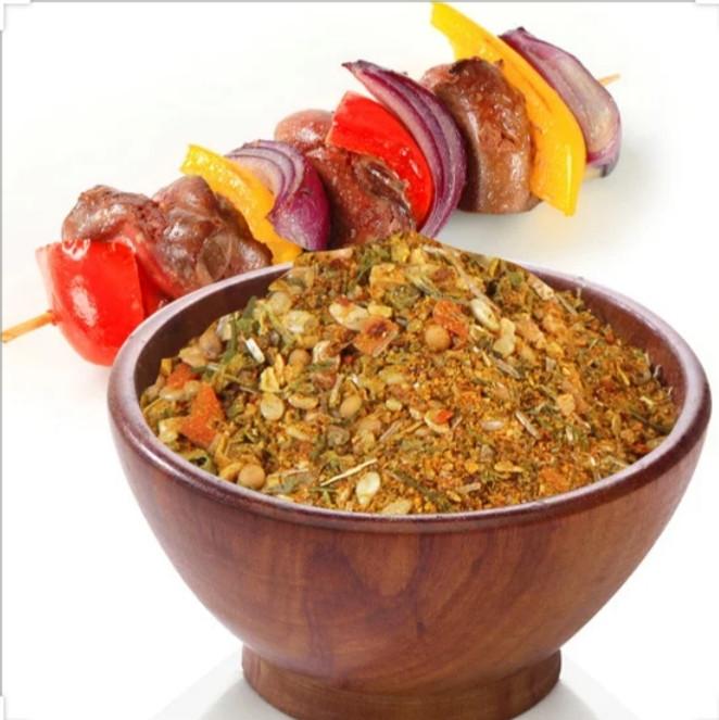 Набори спецій для Шашлику 100 грам