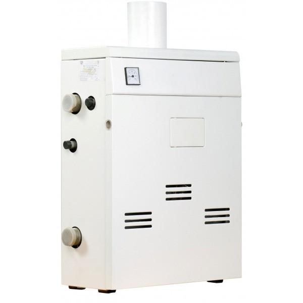 Котел газовый ТермоБар КС-ГВ -12,5 Дs