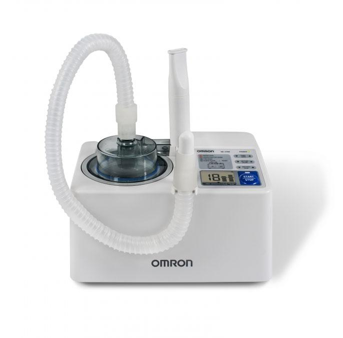 Ультразвуковий небулайзер OMRON NE-U780