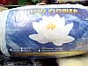 Одеяло Lotus Flower белое 200х210 см (двуспальное-евро), фото 2