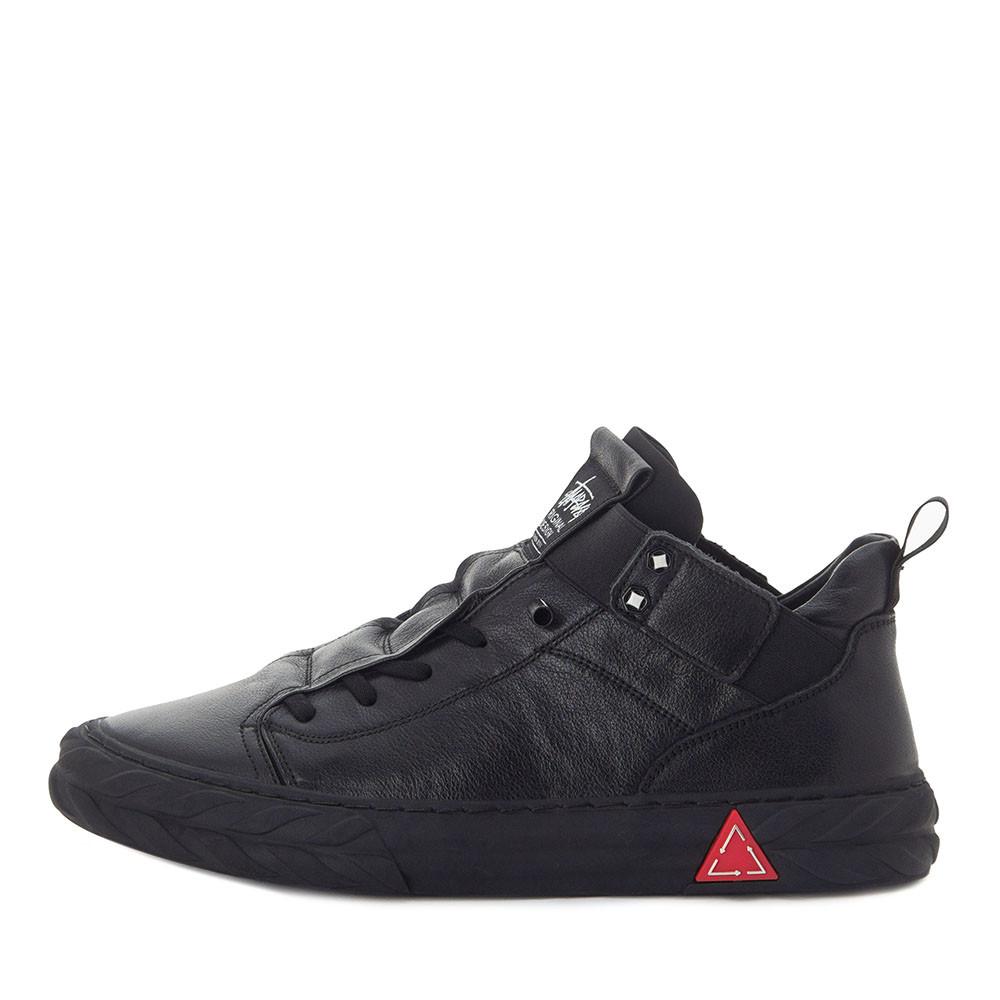 Туфли мужские Tomfrie MS 21680 черный (41)