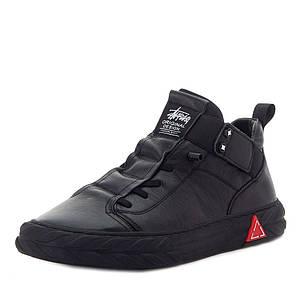 Туфли мужские Tomfrie MS 21680 черный (41), фото 2