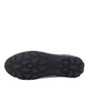 Туфли мужские Philip Smith MS 21671 черный (40), фото 3