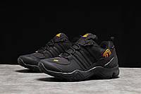 Зимние мужские кроссовки 31254, Adidas 465, черные, [ 41 ] р. 41-26,3см., фото 1