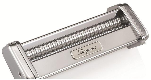 Насадка для тестораскаточной машинки Marcato Accessorio Linguine 3,5 mm