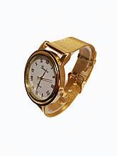 Часы женские Geneva Rome Gold, КОД: 111938
