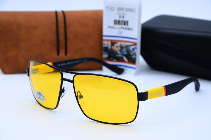Водительские антибликовые очки антифары Ted Browne 1042 X2