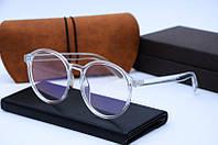 Компьютерные очки, женская оправа для очков 8803 прозрачные
