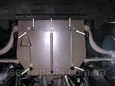 Защита двигателя Jaguar XJ8  (Ягуар)