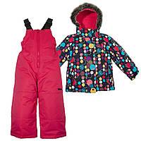 Куртка, полукомбинезон Gusti X-Trem 4800XWG Темно-синий Размеры на рост 92, 98, 104, 110, 116, 122 см