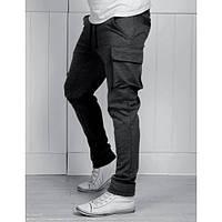 Мужские спортивные штаны 12П1435 (Г-4)