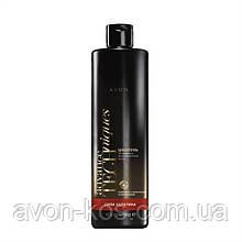 Шампунь Сила Кератину AVON Advance Techniques для тьмяного та виснаженого волосся , 400 мл