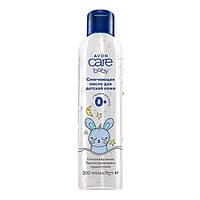 Смягчающее масло для детской кожи, AVON Care Baby, 200 мл