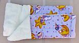 Одеяло на овчине, фото 3