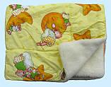 Одеяло на овчине, фото 4