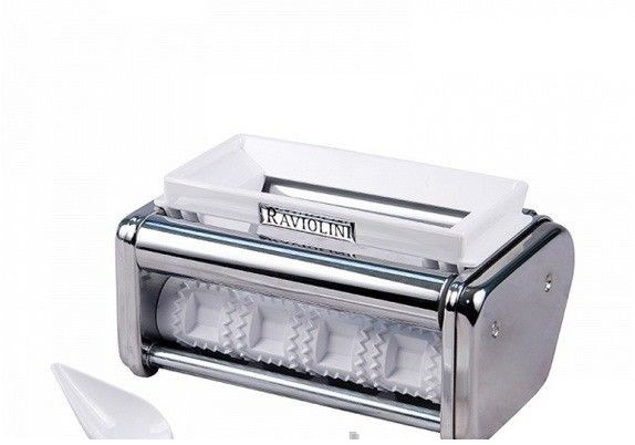 Насадка РАВИОЛИНИ для тестораскаточной машинки Marcato Accessorio Raviolini 30 Х 30 mm