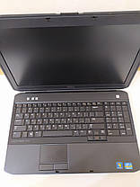 "Dell Latitude E5530 / 15.6"" (1366x768) / Intel Core i3-3110M (2(4)ядра по 2.4GHz) / 4 GB DDR3 / 320 GB HDD / USB 3.0, фото 3"