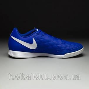 Nike Tiempo Legend VII Academy Ronaldinho10 IC* AQ2217-410 10,5UK-45,5EUR-29,5СМ, фото 2